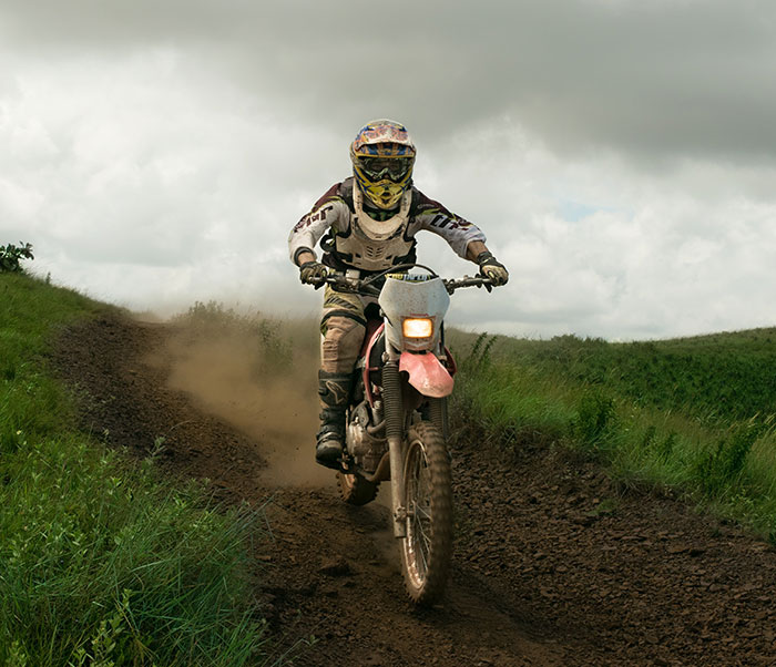 dirt bike off-road vehicle insurance