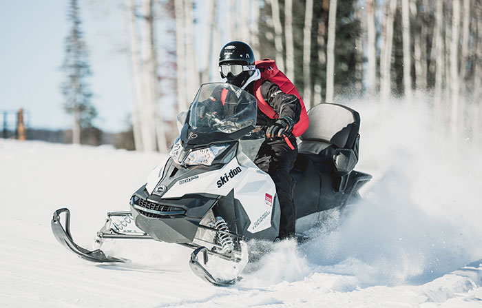 snowmobile local insurance broker